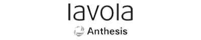Logotipo La Vola-Anthesis