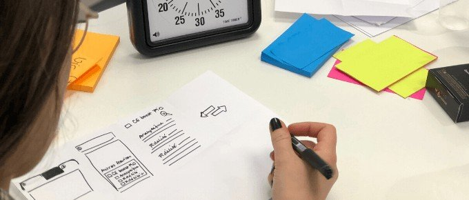 """Innovar en una ONG con la metodología """"Design Sprint"""""""