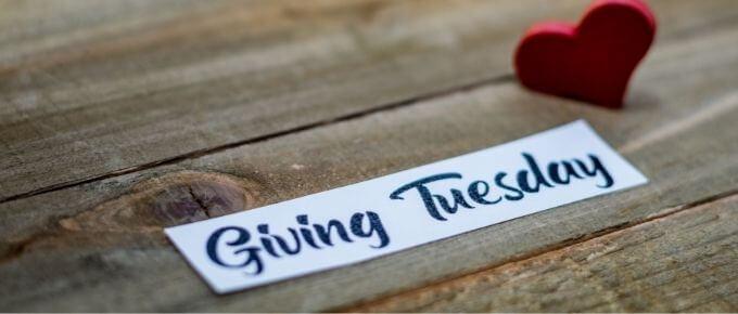 Cuatro campañas que han destacado durante el Giving Tuesday